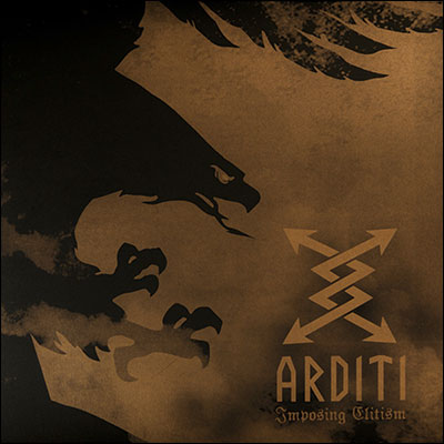 ARDITI - Imposing Elitism LP, Black Vinyl