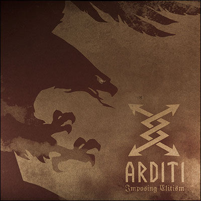 ARDITI - Imposing Elitism LP, Gold Vinyl